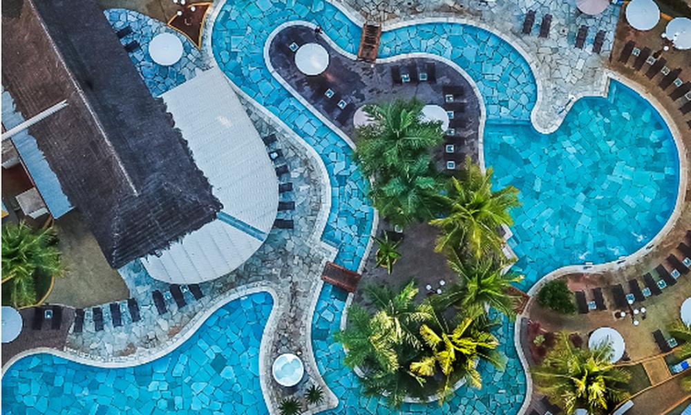 Thermas de olímpia resort by mercure