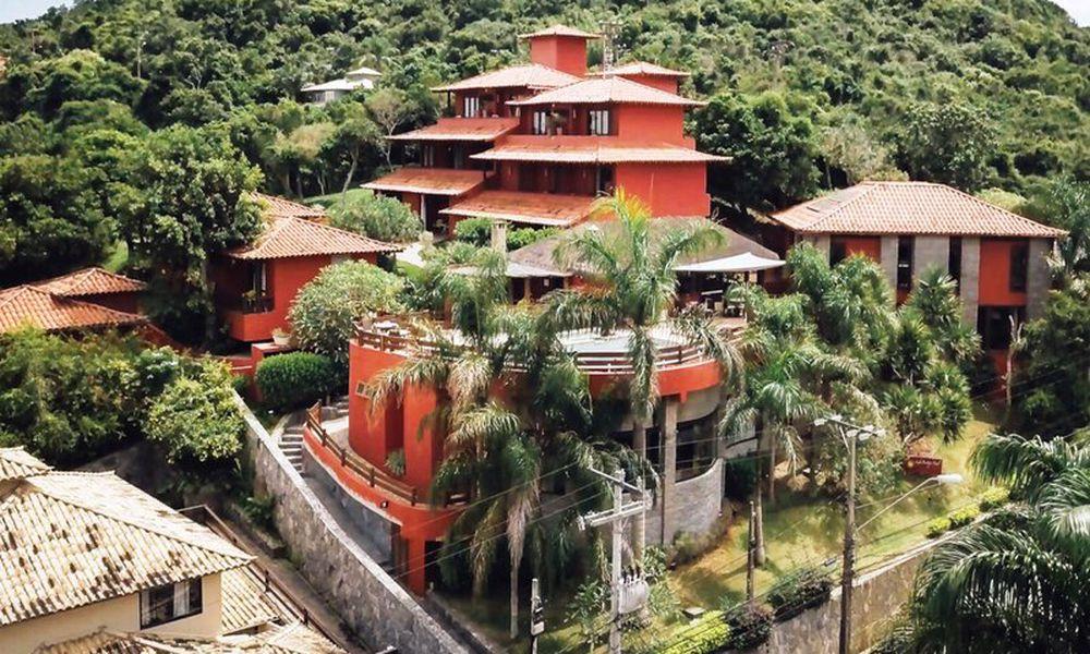 Azeda hotel